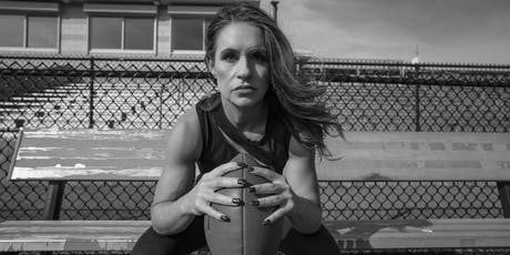 PWC Philadelphia: Lessons in Being Limitless with Dr Jen Welter tickets