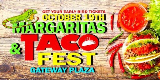 TACOS & MARGARITA FEST 2019