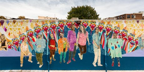 The Evolution of Street Art in L.A. tickets