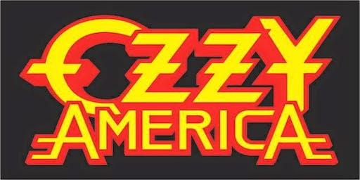 Ozzy America LIVE at Crystal Bees BOGO Eventbrite SPECIAL!!!!