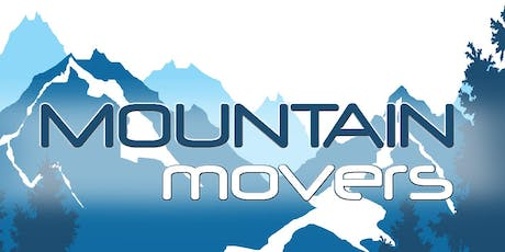 MOUNTAIN MOVERS BIBLE STUDY & PRAYER tickets