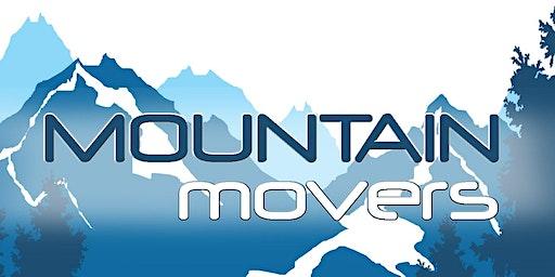 MOUNTAIN MOVERS BIBLE STUDY & PRAYER