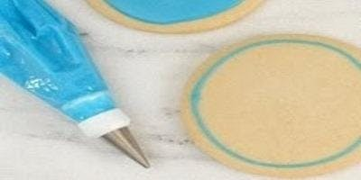Thursday Morning Cookie Baking and Decorating Class Series Part