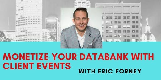 Monetize your Database with Client Events