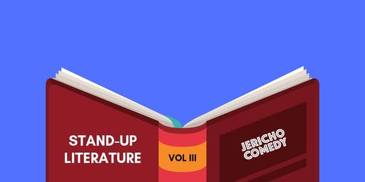 Stand-up Literature Vol 3