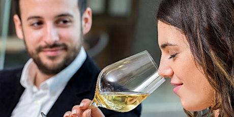 London Wine Tasting   Age range 30-40 (38606) tickets