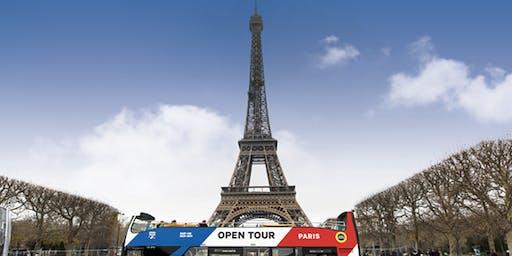 Paris Tech Investment Tour