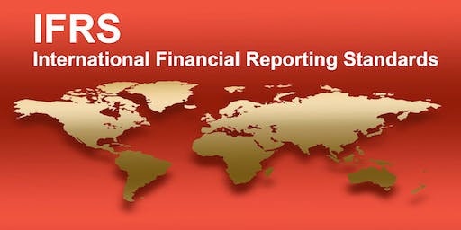 DIPLOMA IN IFRS (International Financial Reporting Standards)