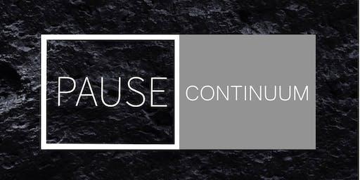 Pause | Continuum