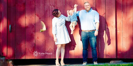 Fall Mini Sessions with Kate Mazzi Photography