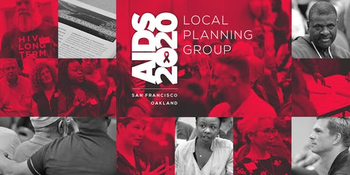 AIDS 2020 Town Hall - Oakland