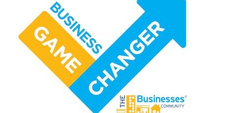 The Business GameChanger! tickets