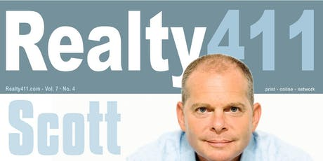 Realty411's Wealth-Building Conference in Marina Del Rey tickets