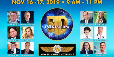 Los Angeles Quantum Consciousness & Functional Wellness Conference  tickets