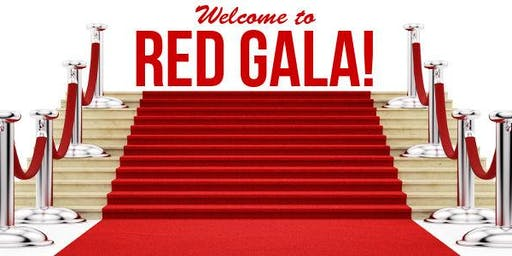 Wise County Red Gala 2020