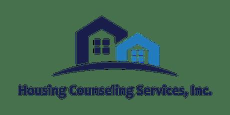 Single-Family Residential Rehabilitation Program Workshop tickets