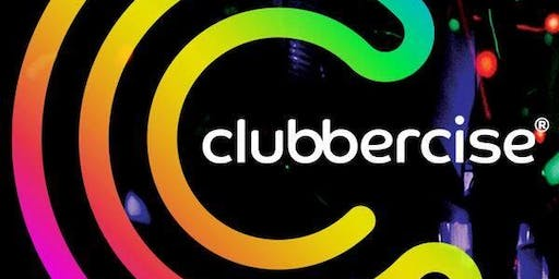TUESDAY EXETER CLUBBERCISE 22/10/2019 - EARLY CLASS