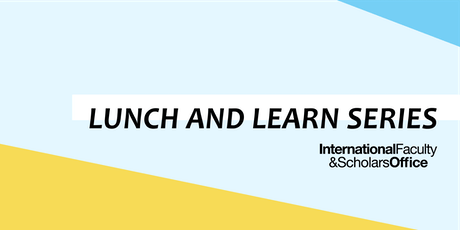 ISPO Lunch and Learn: Understanding J1 Waivers and the 12 and 24 Month Bars tickets
