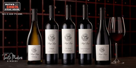 Stags' Leap Winery TasteMaker Dinner tickets