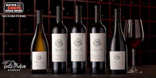Stags' Leap Winery TasteMaker Dinner