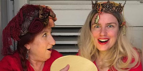 Xmas Blues Feat. Meredith Axelrod and Suzy Thompson tickets