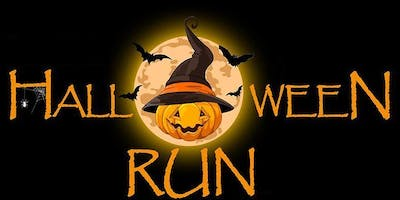 Halloween Run Volunteers