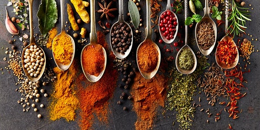 KITCHEN Master Class: All About Spices