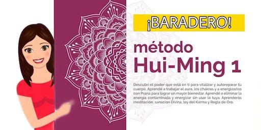 Curso Método Hui-Ming 1 BARADERO