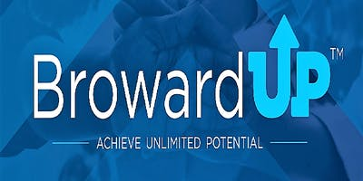 Broward UP Commission Kick-Off Celebration