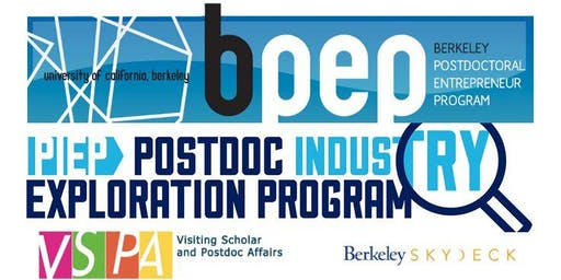 BPEP and PIEP Job Fair: An Evening with Industry | Fall 2019