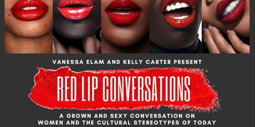 Red Lip Conversations