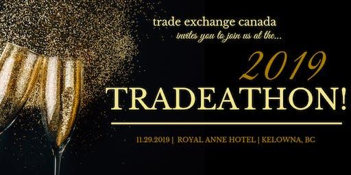 2019 Tradeathon!