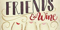 Friends & Wine (Se habla English/Espanol w/ Tano) Byob/w