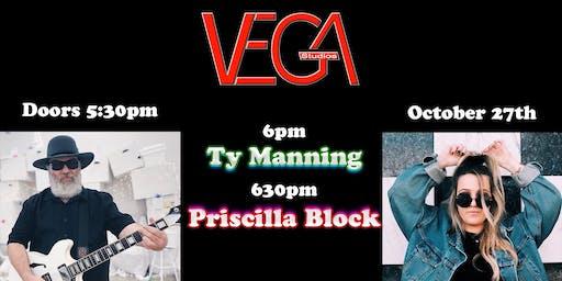 Priscilla Block | Athens, GA