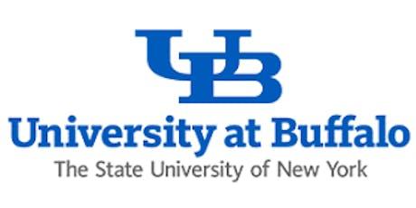 University at Buffalo, SUNY tickets
