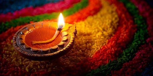 DFW Diwali Celebration