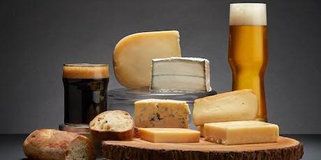 Sprecher Brewery & Wisconsin Cheese Evening! tickets