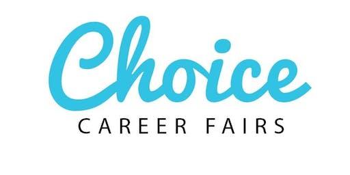 Long Island Career Fair - December 12, 2019