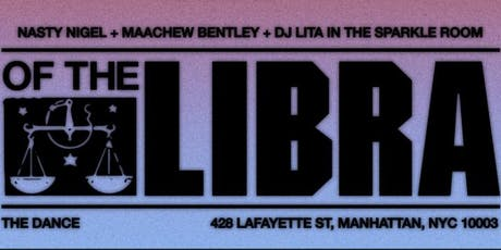 The Dance of The Libra with Bob Marley Cover Band (live!) tickets