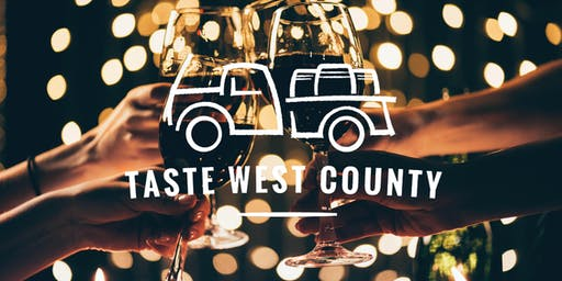Celebrate the Season with Taste West County