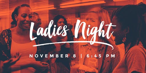 Renaissance Women: Ladies' Night