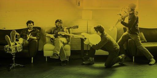Petty Thieves (Tom Petty Tribute)