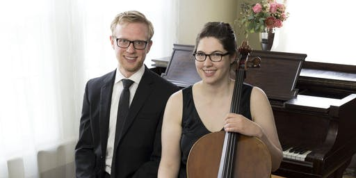 Music of Bridge, Britten, and Musto with Florestan Chamber Music