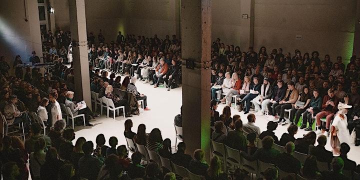 Neo.Fashion. 2020 - Best Graduates´   Show 2 um 19 Uhr: Bild