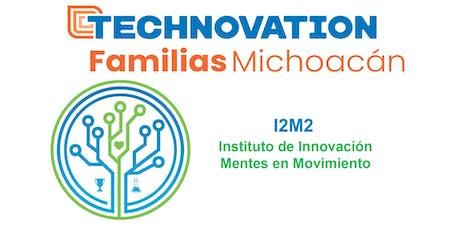 Technovation Family -AI Programa de desarrollo tecnologico entradas
