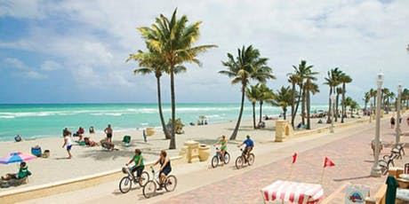 Coast to Coast Clean Up: Hollywood Beach tickets