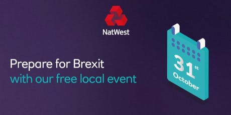 Preparing your Business for #Brexit tickets