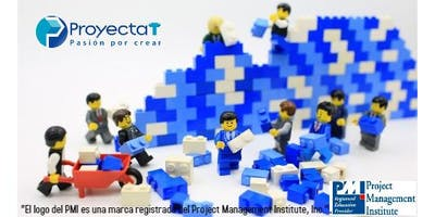 Diplomado Práctico en Gestión de Proyectos con bloques LEGO®