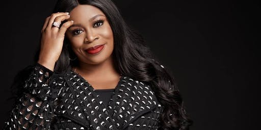 Sinach Performing Live!