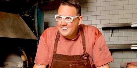 Madison College & Vollrath Chef Series: Graham Elliot tickets
